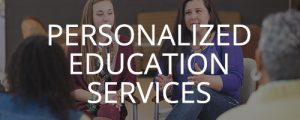 Personalized Education Services